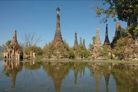 Myanmar Honeymoon Tour