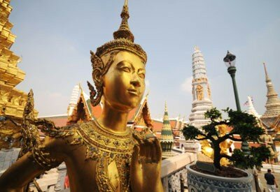 Thailand Old Kingdom Tour